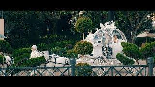 Orlando Wedding Videography | Katie + Andrew | Disney Wedding Trailer