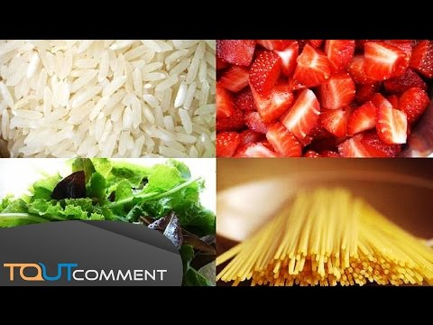Les Aliments Qui Font Baisser L'acide Urique