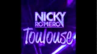 Video Nicky Romero - Toulouse (GabeX Bootleg) download MP3, 3GP, MP4, WEBM, AVI, FLV Juni 2018