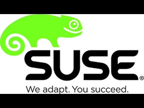 Installing and configuring SUSE Linux for SAP HANA