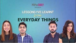 Lessons I