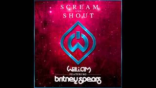 Britney Spears - Scream And Shout (feat. will.i.am.) [DEMO]
