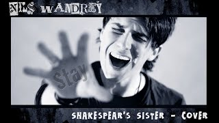Shakespears Sister Stay (Cover) by Nils Wandrey (as one man band) for Alligator Farm