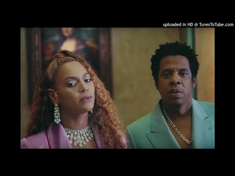 APES**T - THE CARTERS (OFFICIAL INSTRUMENTAL) Free DL