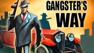 Gangster's Way - Game Video