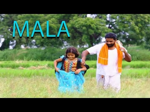 Drunken Father And Daughter Relationship - Touching Telugu Film - Mala (a slum circus girl)