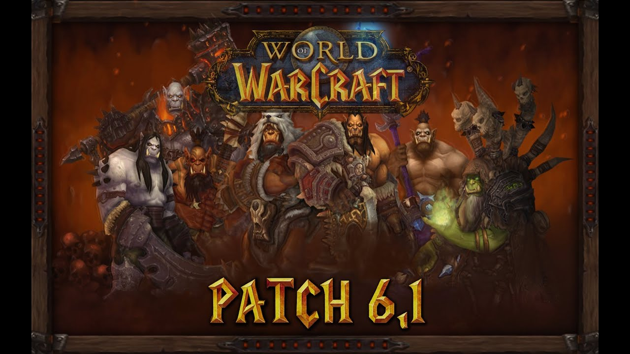 World of warcraft: patch 6. 2. 2 brings back flying and more – synnistry.