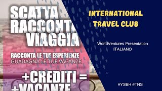 DREAMTRIPS SPECIAL 2019 (ITALIANO)