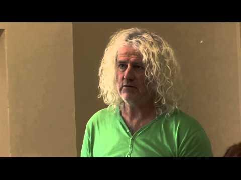 Mick Wallace: Breaking The Garda Whistleblower Story
