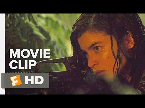 BuyBust Movie Clip - Busted (2018)   Movieclips Indie