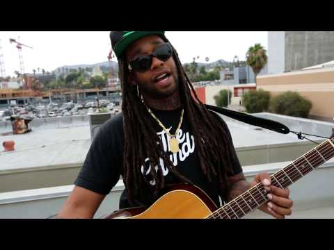Ty Dolla $ign Interview pt.1