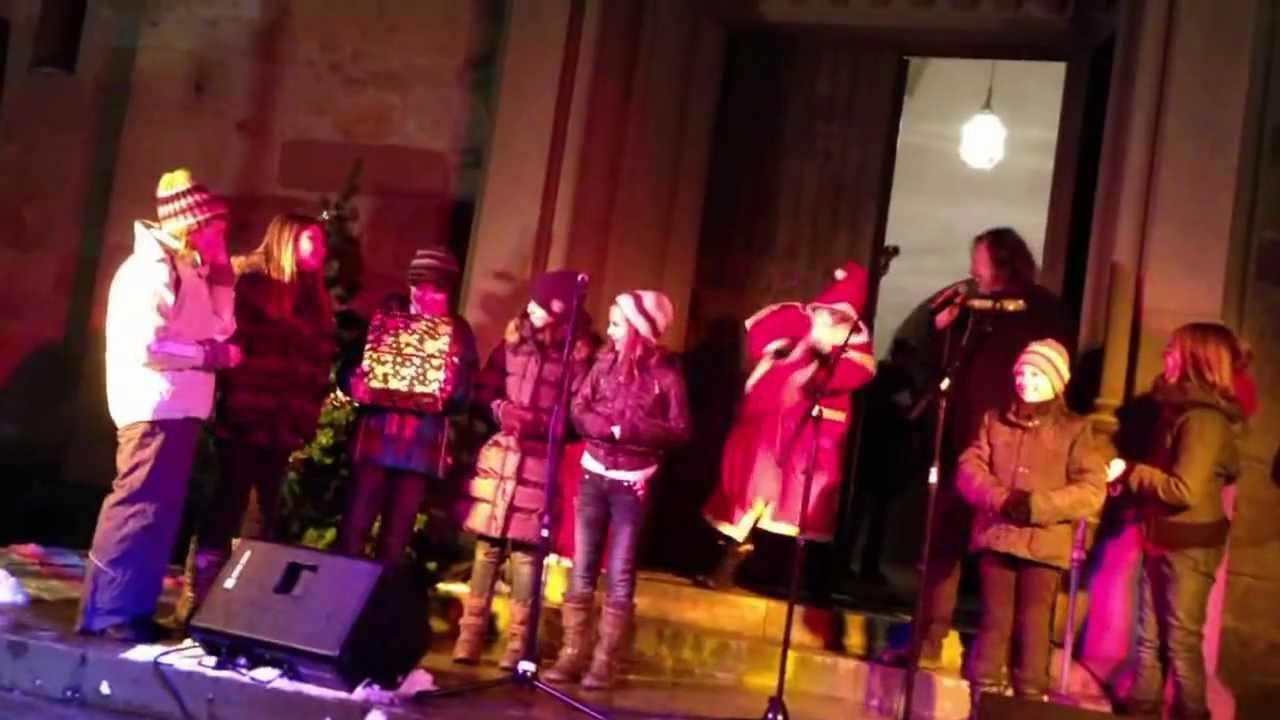 Nikolaus-Rap in Bellheim 2012 - YouTube