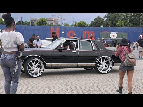 Veltboy314 - Certified Summer Car & Bike Show (FULL VIDEO)(Whips, Stuntin,Girls) Atlanta, GA