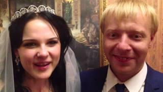 20 сентября 2014 Видео отзыв о Ведущем Плахтий Владимире ржака на свадьбе