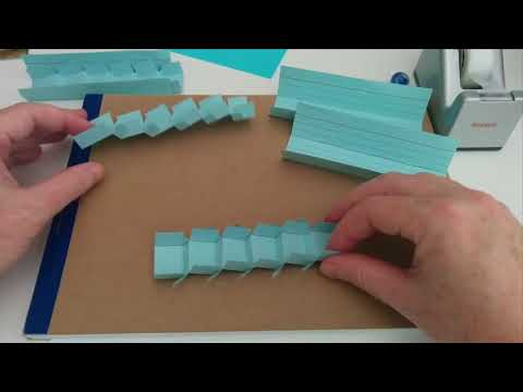 How To Make Track For A Paper Roller Coaster Doovi
