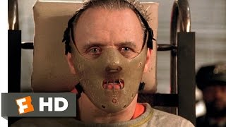 The Silence of the Lambs (7/12) Movie CLIP - Love Your Suit (1…