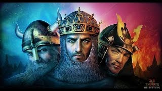 Attila the Hun | The Scourge of God | Part-2 ►Age of Empires 2