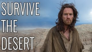 Survive The Desert - EPIC HOW TO