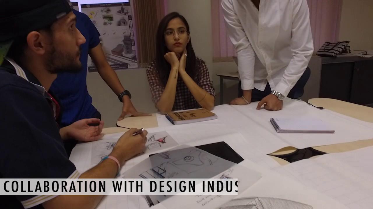 Fashion Design School In Dubai School Style