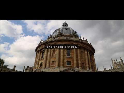 Oxford to London Marylebone