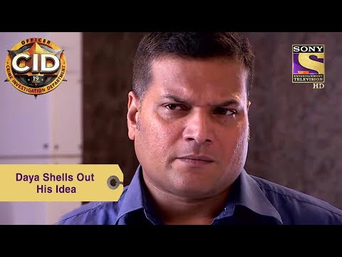Your Favorite Character | Daya Shells Out His Idea | CID
