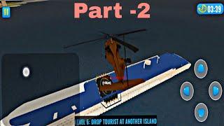 Transport Cruise Ship Game Passenger Bus Simulator _ Best Cruise Ship Bus Game _ Ship Game 2021 screenshot 5
