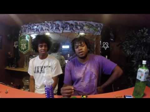 Dweed ep 2 Chronic Releaf Wellness Center/ Vapors walk thru