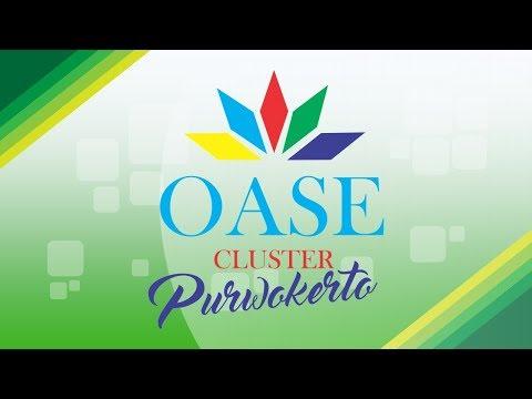 Oase Cluster TELUK PURWOKERTO 082325320004