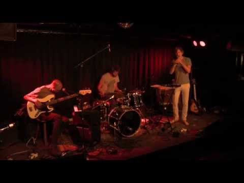 Merz - Many Weathers Apart /variations\ 'One Song Show'  feat. Shahzad Ismaily & Julian Sartorius