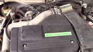 2001 Mazda Millenia S Silver for sale