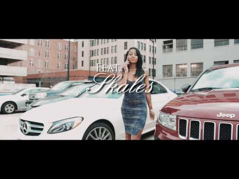 Jrhyma BaBa ft Skales - TINA  Official Music Video