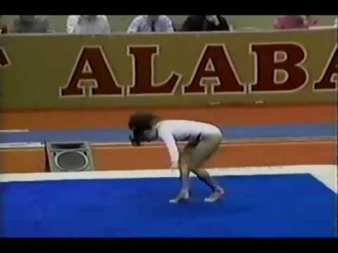 1990 FL vs GA vs ALAMelissa Kutcher FX