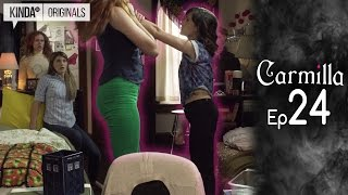Carmilla | S1 E24 ''Breaking Up (With An Amazon) Is Hard To Do''