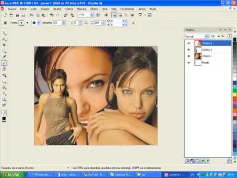 Corel photo paint x4