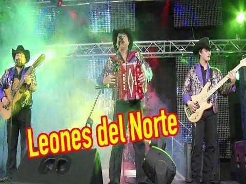 En En Televiva Los Leones del Norte: Johnny Canales y Nora Canales Show
