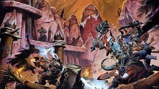 Bózz (Genetikk) & Echnatøn - Level 100 2v2 Arena - Warlords of Draenor PvP ( World of Warcraft )