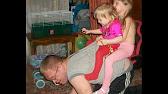 Любимый папа!!!!!!!!!! - YouTube