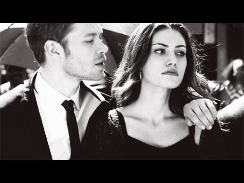 ►Klaus and Hayley || DNA
