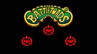 Battletoads Genesis - Ragnarok