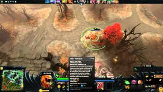 Dota 2 patch 6.87 Life Stealer