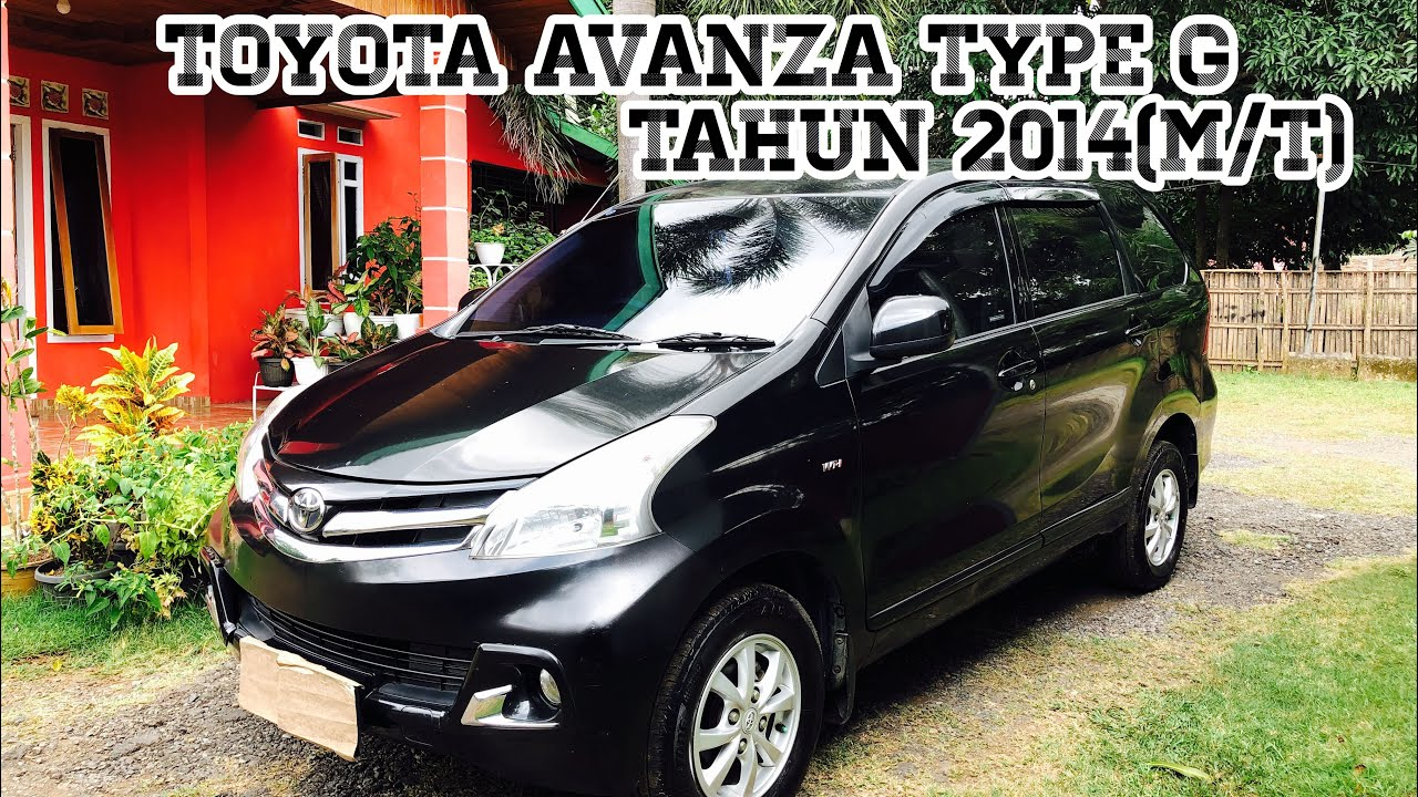 Kelebihan Avanza G 2014 Review