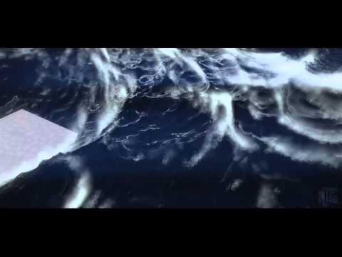 Chudleigh Design Contest Entry - Ocean Of Destruction