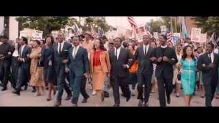 Paramount Pictures: Selma Movie - Resist