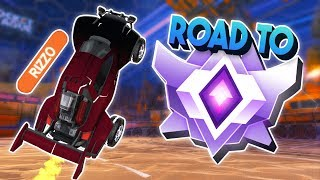 ROAD TO GRAND CHAMP IS BACK
