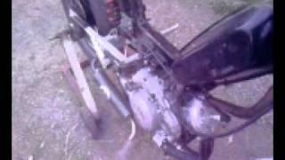 103 moteur am6