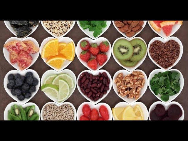 3. Superodżywianie - Gęstość odżywcza pokarmu