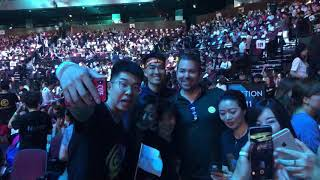 The Paparazzi Is Real At FutureNet World Convention Macau China 2018 - Ryan Conley