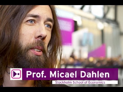 Prof. Micael Dahlen (Stockholm School of Economics) | Radio Advertising Summit 2016