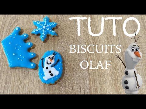 •♡-decoration-gateau-reine-des-neiges---cuisine-pour-les-petits•♡