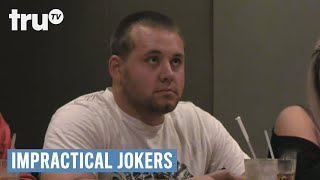 Impractical Jokers - Hibachi Chef Threatens Customer